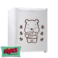 Adesivo Decorativo - Ursinho Pooh