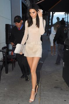 awesome Kendall Jenner Opening Ceremony + Calvin Klein Jeans Party Kombini