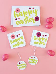 HAPPY EASTER 5-PIECE BUNDLE