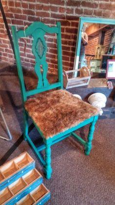 Super fun chair!