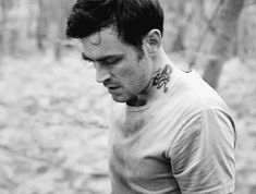Matthew McNulty (Seth from Misfits)...Why you so hot this season?!