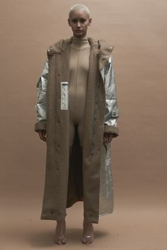 Kanye's influence is undeniable, especially after peering at the growing line of Yeezy enthusiasts who were queuing for a piece of merchandise before, during, and post his Fall/Winter 2016 sh...
