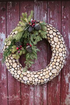 Kristín Vald: Christmas Calendar: 1.december