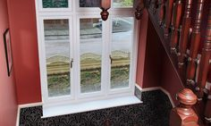 Original Sash produce & install great value, quality, double-glazed timber Sash Windows, Casement Windows & Door Systems, in London & the surrounding areas. Sash Windows London, Casement Windows, Curtains, The Originals, Home Decor, Blinds, Decoration Home, Room Decor, Draping