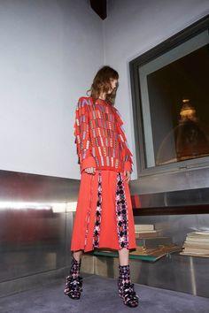 Emilio Pucci pre-fall 2016 - Vogue Australia