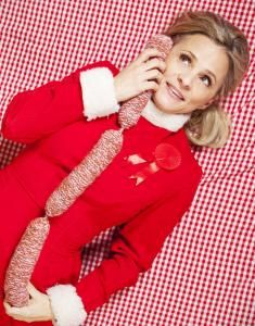 david and amy sedaris should also be in people but mainly  holiday gift guide amy sedaris and friends get crafty ""