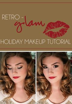 1000+ ideas about Old Hollywood Makeup on Pinterest ...