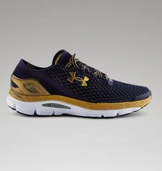 Men's UA SpeedForm® Gemini Team Running Shoes