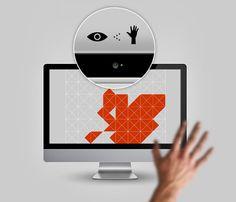 Collective poster design - Graphic Design Exhibition