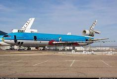 Ex KLM MD-11