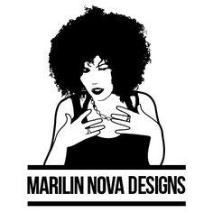 Marilin Nova Designs!!!