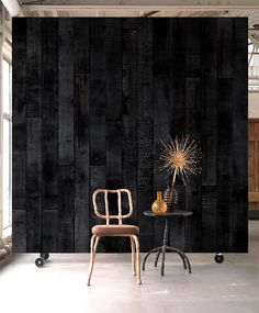 Piet Hein Eek extends wallpaper range for NLXL with brick and marble graphics