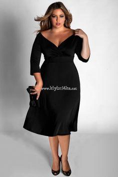 Igigi 324P25BLK Платье