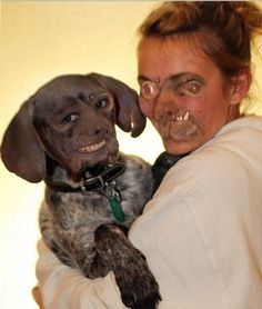 Britain's ugliest dog finally finds a loving home after his 'unique' looks make him a hit with the ladies - Ugly dogs - Hunde Lol Memes, Stupid Funny Memes, Funny Laugh, Funny Relatable Memes, Hilarious, Creepy Faces, Funny Faces, Face Swap Fails, Funny Face Swap