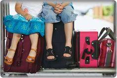 Menores  - Autorizações de Viagem | Consultório Jurídico