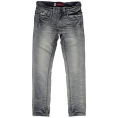 Blue Rebel jog-jeans BOY