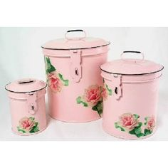 cool kitchen canisters on pinterest canister sets