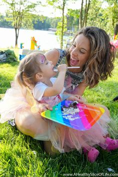 The Perfect 2nd birthday party.  How we celebrated our daughter turning 2 and enjoyed the day!