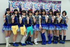 AKB48 subunit NO NAME holds their 1st solo live concert
