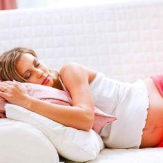 L'insomnie de grossesse