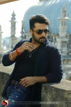 Suriya Ever Stylish Suriya Surya Actor Actors Handsome