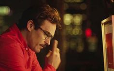 'Her' Movie Review