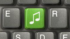 La batalla por la música online llegó a la Argentina