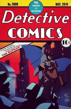 Detective Comics 27 TributeDone with Batman: The Animated Series flare. by Rick Celis Marvel Dc Comics, Batman Detective Comics, Fun Comics, Comic Book Covers, Comic Book Heroes, Comic Books, Batman Artwork, Batman The Animated Series, Comic Art