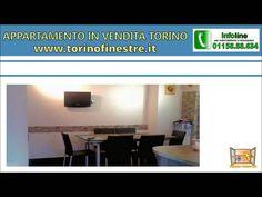 Appartamento in vendita Corso Francia  Piazza Monasterolo Torino