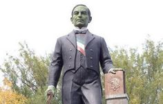 'Ponen' verde a Benito Juárez en NL