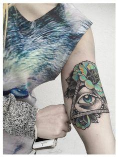Zmierzloki Tattoo poland