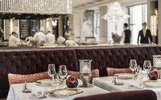 Migliori hotel con ristoranti nel mondo 2016 - Four Seasons Hotel, Hong Kong