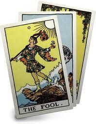 3-Card Reading - Tarot Reading.  Read for your new year!!    http://www.fatesmiledatdestiny.com