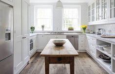 Small Kitchen Renovation Ideas U Shaped Kitchen Design Ideas Kitchen Cabinet Island 900x586