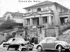 Antiga São Paulo - Anos 60 - YouTube
