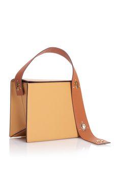 b1242a16e2ede DANSE LENTE Zoe Leather Box Bag Kate Spade Handbags
