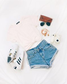 65 – Stylish Outfits #1 (summer days tumblr)