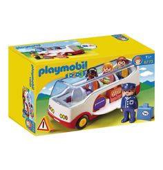 PLAYMOBIL® Reisebus 6773