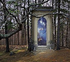 Portal to the stars