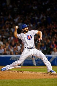 Milwaukee Brewers vs. Chicago Cubs - Photos - September 22, 2015 - ESPN