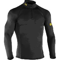 Under Armour Cold Gear Base 3.0 1/4 Zip