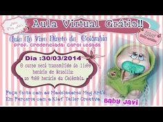 DEKORARTE EN FOAMY - AULA VIRTUAL CHEF CARLITOS - MICROPOROSO - GOMA EVA - YouTube