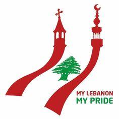 My Lebanon my pride 🇱🇧🔥