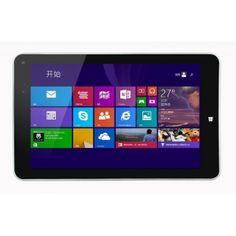 Ramos i8pro Intel Baytrail-T 3740D 22nm Quad Core Tablet PC