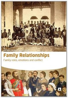 Family Relationships: Family Roles, Anger, Separation, Divorce, Conflict Life Skills: Amazon.co.uk: Jane Bourke, Dr. Graham Lawler: Books