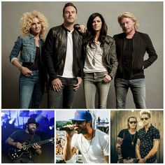 ACM Awards 2016 nominees include Little Big Town, Sam Hunt, other acts with Alabama ties. http://www.al.com/entertainment/index.ssf/2016/02/acm_nominations_2016_include_l.html
