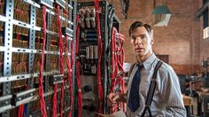 'The Imitation Game' Stars Benedict Cumberbatch - NYTimes.com