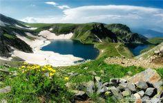 Седемте рилски езера,  Seven Rila lakes, BG, www.algaivel.com