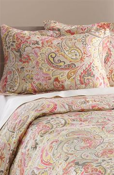 Next Creations 'Wonderland Spice' Sham available at #Nordstrom