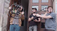 Soy Cineasta Cuando usas tu equipo con fines más... Lúdicos... https://facebook.com/YoSoyCineasta/videos/1574523125945095/?comment_tracking=%7B%22tn%22%3A%22O%22%7D